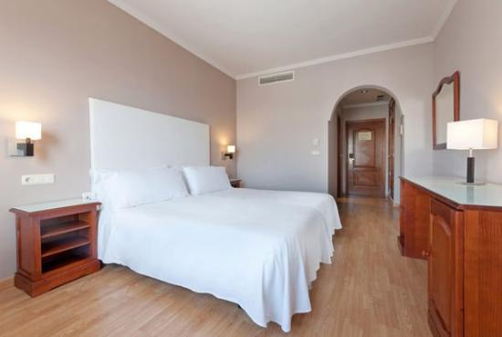 Tryp Melilla Puerto Hotel : Normal BTRYPMelilla Puerto Std Room