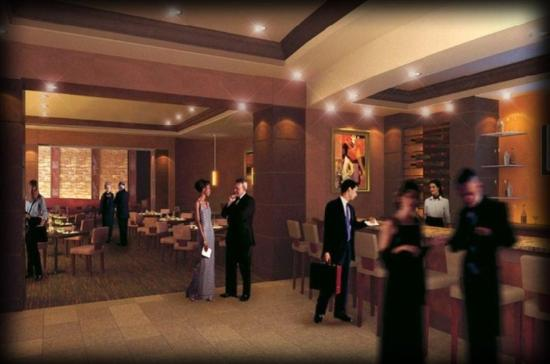 Quechan Casino Resort: Steak House