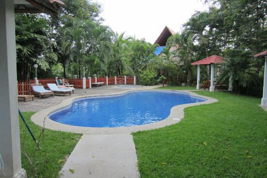 El Sueño Tropical: Pool