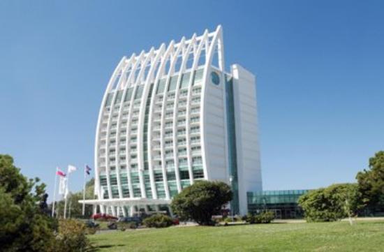 Hotel Dreams Valdivia: Exterior