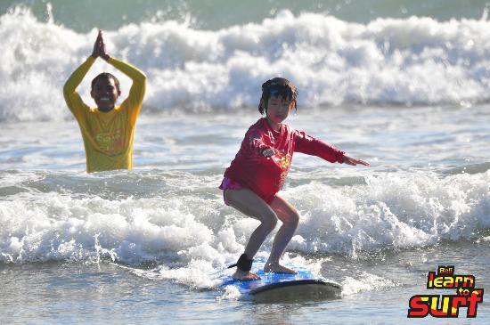 Canggu Surf Camp / Surf School / In Da Surf Bali