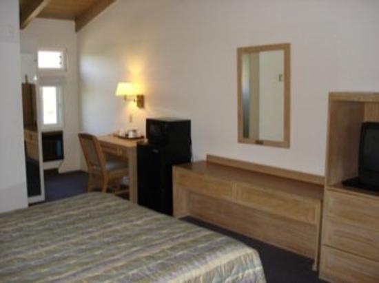Villa Motel: One Bed