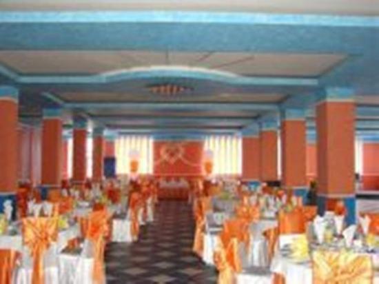 Musatinii Hotel Buzau: Restaurant