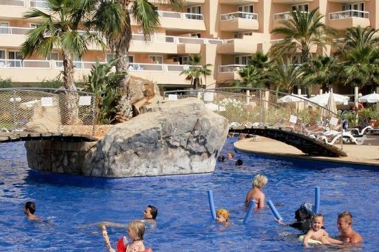 Photo of Tropic Garden Es Cana