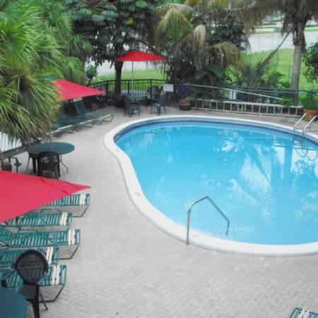 Ft. 飯店勞德代爾海灘度假套房飯店照片