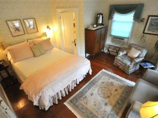 Inns at Blackberry Common : Guest Room