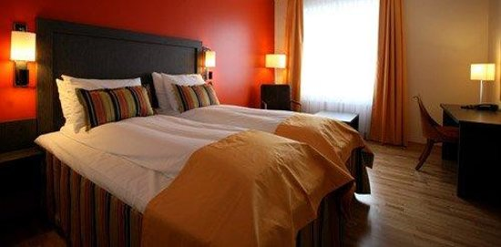 Thon Hotel Alta: Standard Room Double