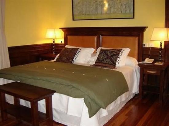 Guerrero, Аргентина: Guest Room