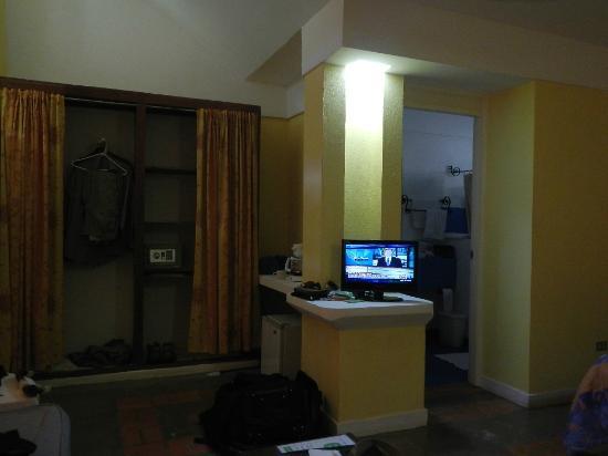 写真Hotel La Puerta del Sol枚