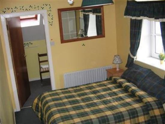 The Old School House B&B : Guest Room