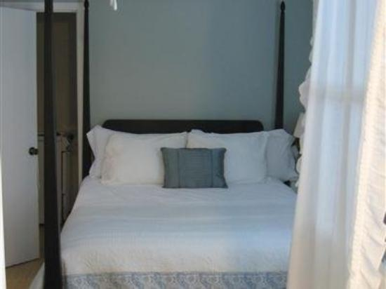 The Apple Inn Bed and Breakfast : Guest Room