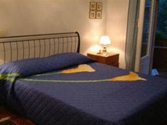 B & B Gianicolo's Home: Guest Room