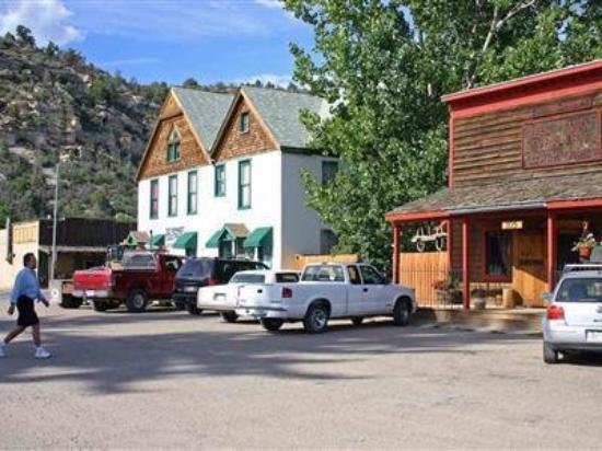 Rio Grande Southern Hotel B Prices Reviews Colorado Dolores Tripadvisor