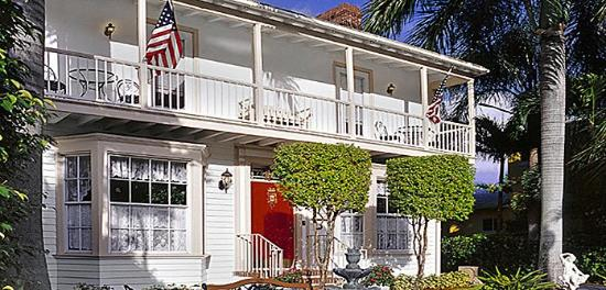Sabal Palm House Bed and Breakfast Inn: Exterior (OpenTravel Alliance - Exterior view)