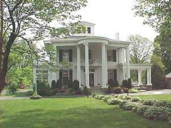 Photo of Allegiance Bed and Breakfast Mount Morris