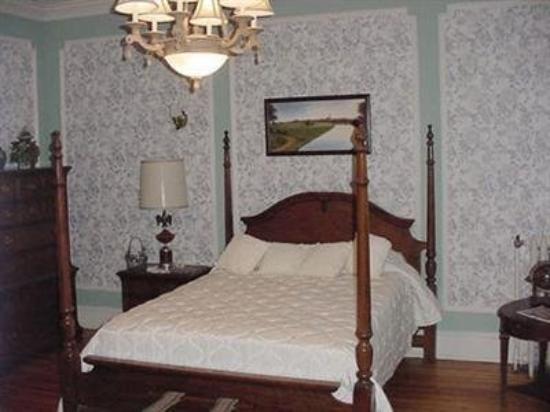 Port City Guest House : Guest Room