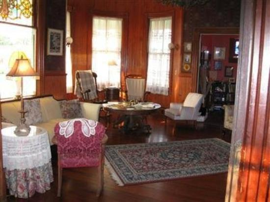 Pensacola Victorian Bed and Breakfast照片