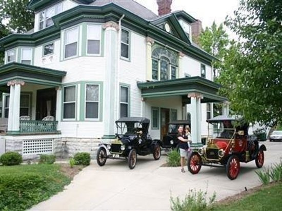 Photo of Philip W. Smith Bed and Breakfast Richmond