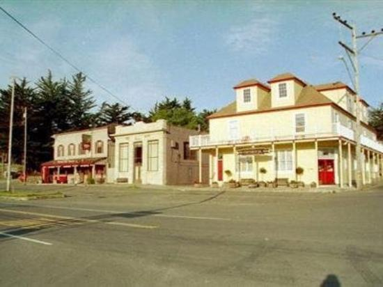 Bed And Breakfast Tomales Ca