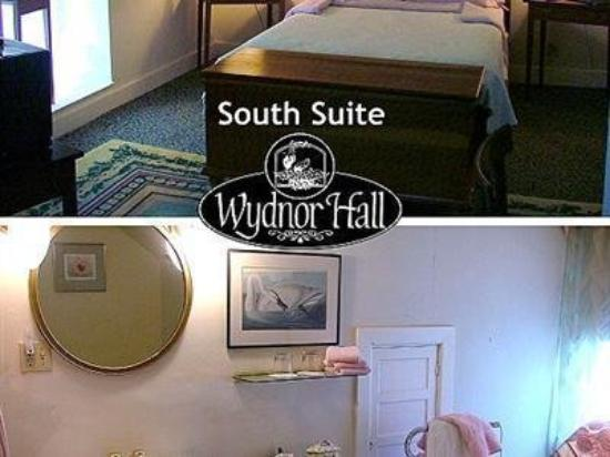 Wydnor Hall Inn: Guest Room -OpenTravel Alliance - Guest Room-