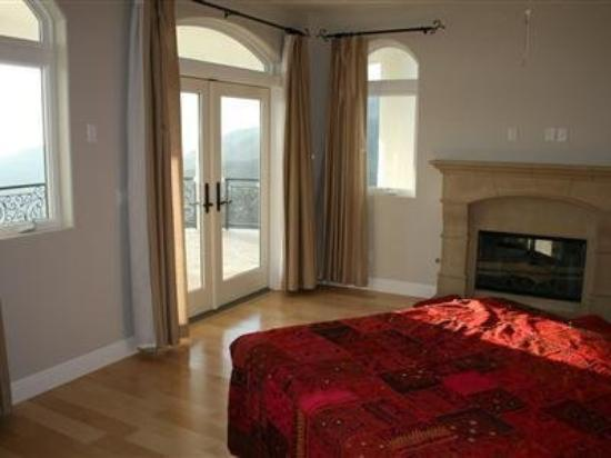Casa Blanca Retreat: Guest Room