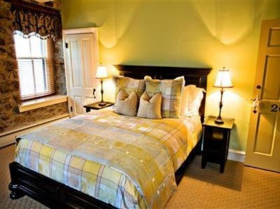 Inn at St. Peter's Village : Guest Room