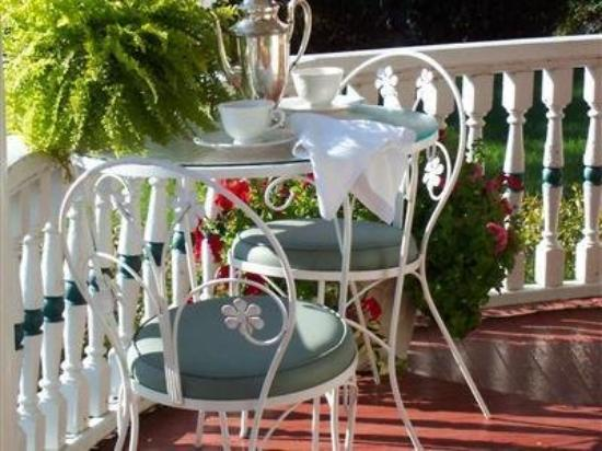 Photo of The Pillar Inn Cold Spring