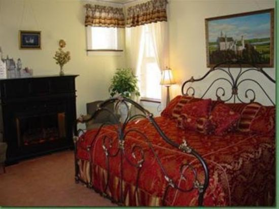 Deutsche Strasse Bed & Breakfast: guest room