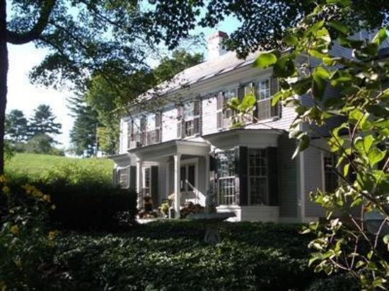Photo of Inn at Valley Farms B&B, Cottages and Vacation Farmhouse Walpole