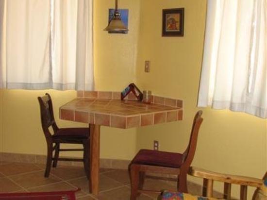 Desert Princess Inn: Interior Dinning Room