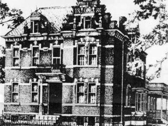 Herzog Mansion