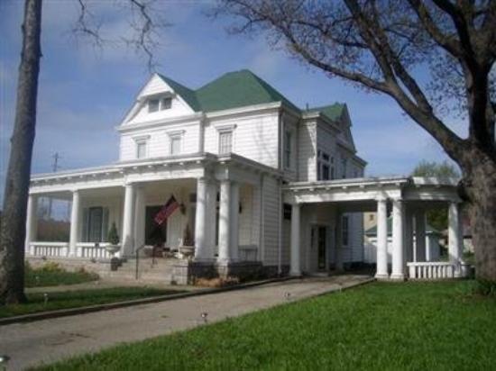 The Abilene Bed & Breakfast Inn
