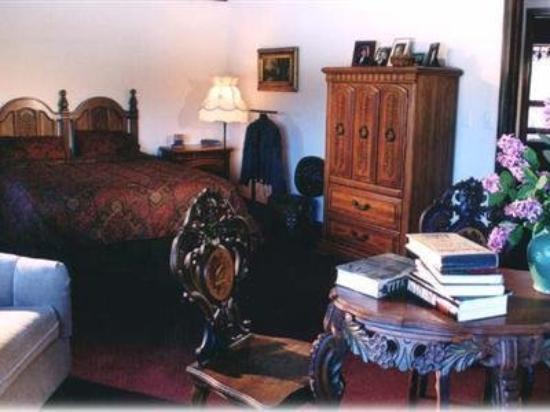 Insel Haus B&B: Guest Room