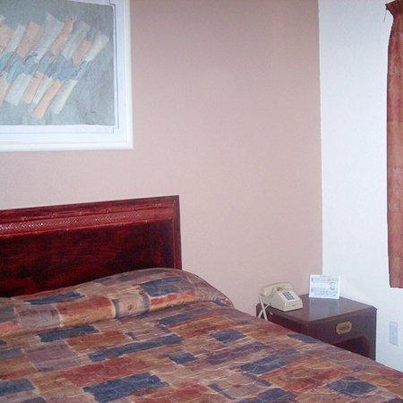 Villa Serena Motel El Cajon : Guest Room