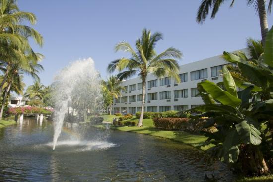 Ocean Breeze Hotel : MG