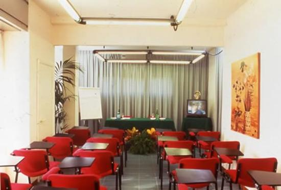 Concorde Hotel : Meeting Room