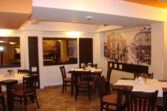 Diter Hotel: Picture Rez