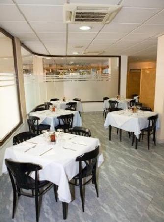 Hotel Carmen: Restaurant