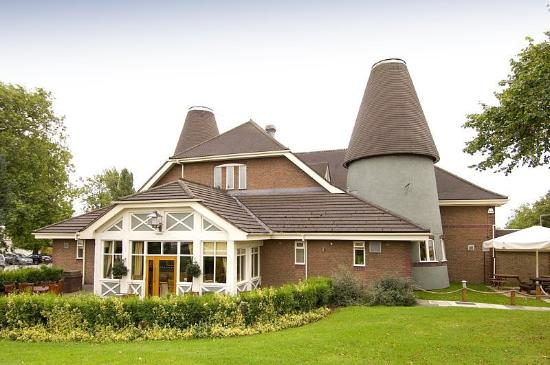 Oast House Derby Hotel