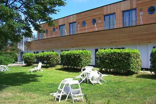 Hotel Des Argousiers Ambleteuse France