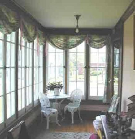 My Fair Lady Bed and Breakfast : Interior Lobby