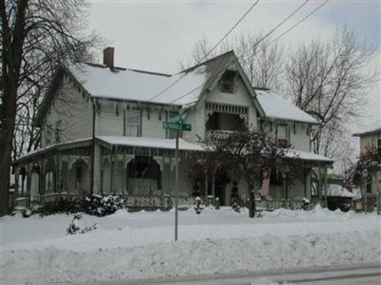 Photo of Rocking Horse Inn Ravenna