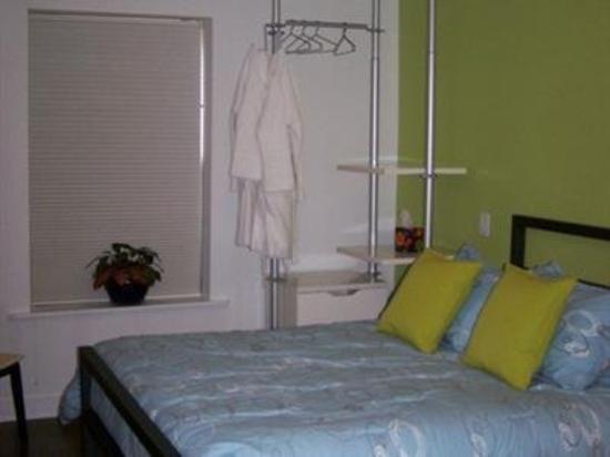 写真ハウス 5863 ベッド アンド ブレックファスト枚