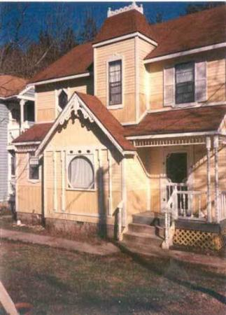 Main Street Inn B&B: Exterior