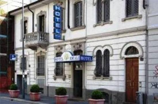 Photo of Hotel Ideale Milan