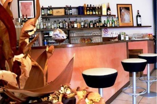 Hotel Valmarina : BAR-LOUNGE