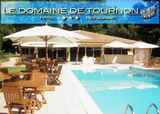 Le Domaine de Tournon : Tournon