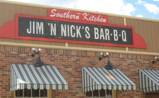 Jim 'N Nicks Bar-B-Q