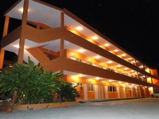 Paraiso del Pescador Hotel