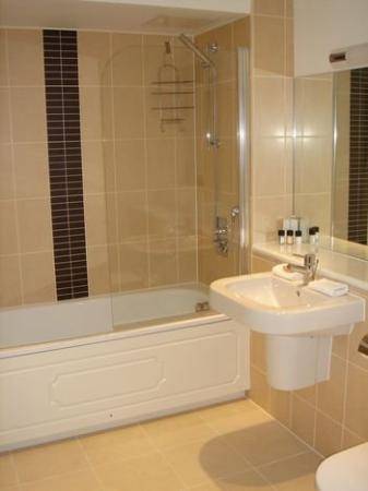 Clarendon Serviced Apartments - Steward Street: STEWARDSTREETBathroom